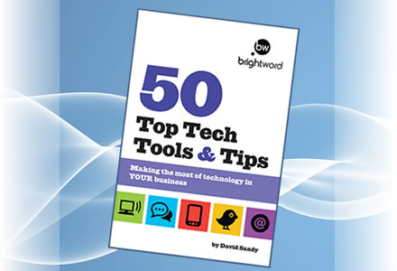 Top Tech Tools and Tips eBook